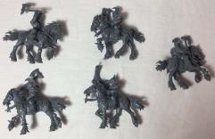 Chaos Marauder Horsemen Collection #3