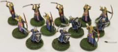 Warriors of the Last Alliance Collection #14