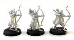 Lothlorien Elf Bowmen Collection #3