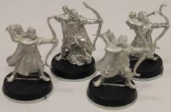 Lothlorien Elf Bowmen Collection #6