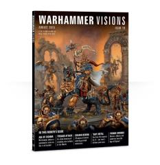 "#19 ""Age of Sigmar, Tyranid Attack, Golden Demon"""