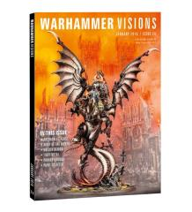 """#24 """"Archaon Attacks, Forge World, Imperial Knights"""""""