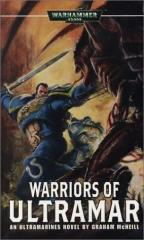 Ultramarines #2 - Warriors of Ultramar (2004 Printing)