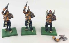 Dragon Ogres Collection #3