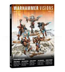 "#26 ""Space Wolves, Red Scorpions, Horus Heresy"""