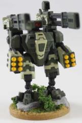 XV-88 Broadside Battlesuit #9
