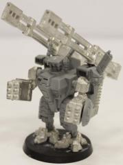 XV-88 Broadside Battlesuit #12
