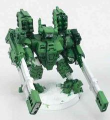 XV-88 Broadside Battlesuit #17