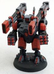 XV-88 Broadside Battlesuit #18