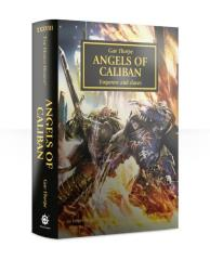 Horus Heresy, The #38 - Angels of Caliban
