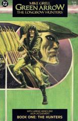Green Arrow - The Longbow Hunters, Vol 1.
