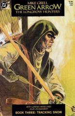 Green Arrow - The Longbow Hunters, Vol. 3
