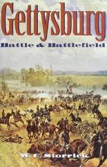 Gettysburg Battle and Battlefield