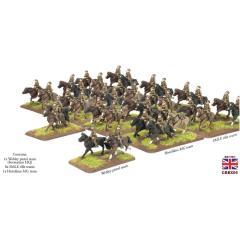 Cavalry Troop