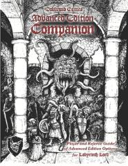 Advanced Edition Companion