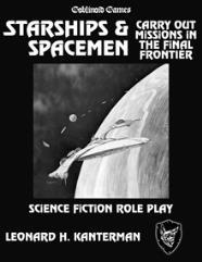 Starships & Spacemen (Original 1978 Edition Reprint)