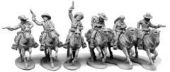 Cowboy Faction - Mounted
