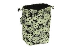 Roll the Dice - Dice Bag (Master)