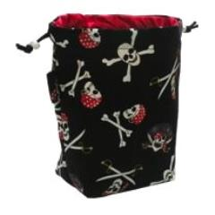 Pirates Dice Bag (Master)