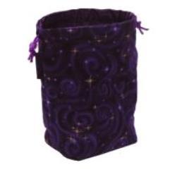 Dark Magic Dice Bag (Core)