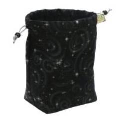 Necro Magic Dice Bag (Master)