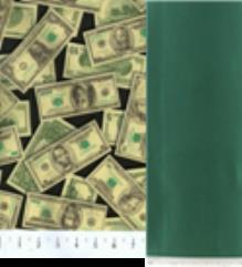 Money Dice Bag (Core)