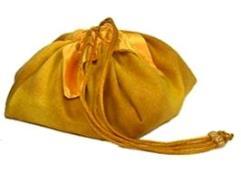 Golden Lotus Dice Bag (Deluxe)