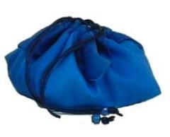 Aqua Lotus Dice Bag (Deluxe)