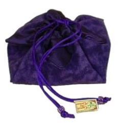 Imperial Lotus Dice Bag (Deluxe)