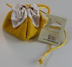 Lemon Merigunie Lotus Dice Bag (Basic)
