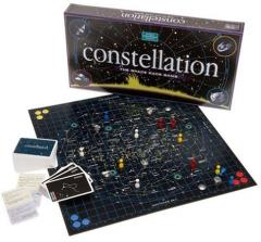 Constellation - The Space Race Game