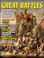 Antiquity's Greatest Clashes
