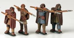 British Spearmen