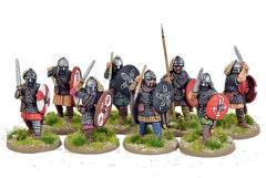 Wolftail Warriors' Commitatus