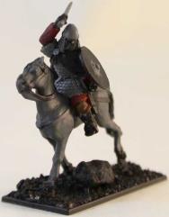 Carolingian Franks - Mounted Warlord #1