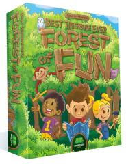 Best Treehouse Ever - Forest of Fun