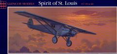 Spirit of St. Louis (1:48)