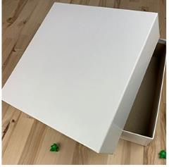 White Box - Large Stout Box (10)