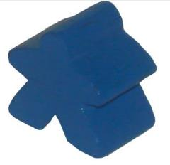 Blue Meeples