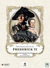 Great Crisis of Frederick II, The