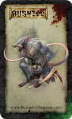 Nezumi & Rats