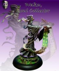 Waku - The Soul Collector