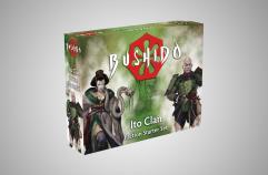 Starter Set - Ito Clan