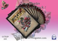 Jung Pirates Special Card Pack #1