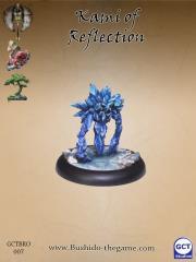 Kami of Reflection - Ronin