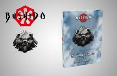 Minimoto Clan - Special Card Deck