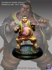 Manu - Buto Bodyguard