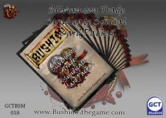 Silver Moon Trade Syndicate Card Pack #2