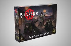 Bushido Two Player Starter Set