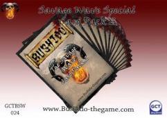 Savage Wave Card Pack #2